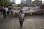 Ayotzinapa, three years without justice