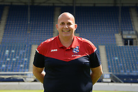 VOETBAL: HEERENVEEN: 18-08-2020, SC Heerenveen portret Raymond Vissers (keeperstrainer), ©foto Martin de Jong
