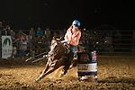 SEBRA - Beverly, WV - 9.9.2016 - Barrels