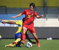 2021.03.30 KVC Westerlo vs U21