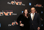 "Amy Jacobs and Sander Jacobs attends the Broadway Opening Night Performance of ""The Cher Show""  at the Neil Simon Theatre on December 3, 2018 in New York City."