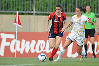 Boyds, MD - Saturday, June 1, 2019: The Washington Spirit defeated the Utah Royals 2-0 at Maureen Hendricks Field, Maryland SoccerPlex.