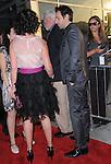 Katherine Heigl & Josh Kelley at the Lionsgate L.A. Screening of Killers held at The Arclight in Hollywood, California on June 01,2010                                                                               © 2010 Debbie VanStory / Hollywood Press Agency