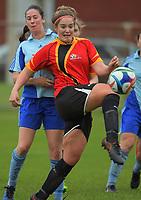 170429 Women's Central League Football - Seatoun AFC v Stop Out