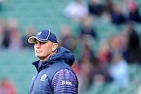 Vern Cotter, Scotland Head Coach