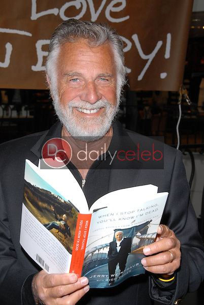 """Jonathan Goldsmith<br /> at a celebration of Jerry Weintraub's New Book """"When I Stop Talking You'll Know I'm Dead,"""" Barney's New  York, Beverly Hills, CA. 05-18-10<br /> David Edwards/Dailyceleb.com 818-249-4998"""
