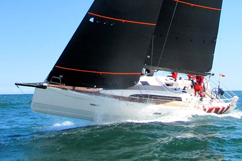 An opportunity to leap into action - the Dun Laoghaire-based Xp44 WOW comes onto the market in July