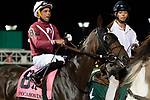 September 18, 2021: #8 Miss Chamita in the G3 Pocahontas S. at Churchill Downs in Louisville, Kentucky on September 18, 2021. Jessica Morgan/Eclipse Sportswire.