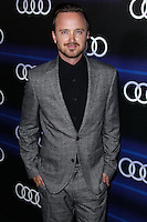 WEST HOLLYWOOD, CA, USA - AUGUST 21: Aaron Paul at the Audi Emmy Week Celebration 2014 held at Cecconi's Restaurant on August 21, 2014 in West Hollywood, California, United States. (Photo by Xavier Collin/Celebrity Monitor)