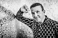 Johan Museeuw<br /> <br /> january 2020 in Calpe, Spain<br />  <br /> ©kramon