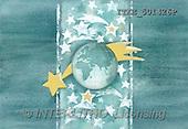 Isabella, CHRISTMAS SYMBOLS, corporate, paintings(ITKE501426,#XX#) Symbole, Weihnachten, Geschäft, símbolos, Navidad, corporativos, illustrations, pinturas