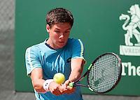 The Hague, Netherlands, 26 July, 2016, Tennis,  The Hague Open , Kamil Majchrzak (POL)<br /> Photo: Henk Koster/tennisimages.com