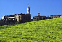 Pienza, Italy<br />