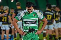 211016 Bunnings NPC Rugby - Manawatu v Wellington