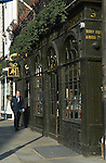 Berry Bros and Rudd. Sign hanging outside their London Shop. Fine Wine Merechant. 3 St James's Street London UK.