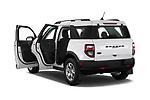 Car images of 2021 Ford Bronco-Sport Base 5 Door SUV Doors