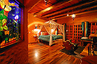 Standard room at the La Paz Waterfall Gardens and Peace Lodge, Costa Rica