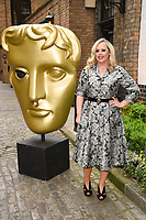 Rosin Conaty<br /> arriving for the BAFTA Craft Awards 2018 at The Brewery, London<br /> <br /> ©Ash Knotek  D3398  22/04/2018