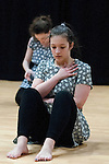 County Youth Dance Company - Gorseinon College.