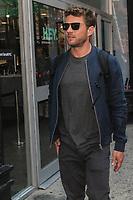 NEW YORK, EUA, 10.07.2017 - RYAN-PHILLIPPE - O ator norte-americano<br /> Ryan Phillippe é visto no bairro do Soho na cidade de New York nesta segunda-feira, 10. (Foto: Vanessa Carvalho/Brazil Photo Press)