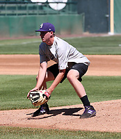 Mitchell Kilkenny - 2019 Grand Junction Rockies (Bill Mitchell)
