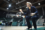 Tulane vs Houston (Women's Basketball 2018)