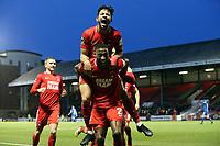 Leyton Orient vs Chesterfield 22-12-18