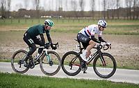 British Champion Ben Swift (GBR/Ineos)<br /> <br /> 72nd Kuurne-Brussel-Kuurne 2020 (1.Pro)<br /> Kuurne to Kuurne (BEL): 201km<br /> <br /> ©kramon