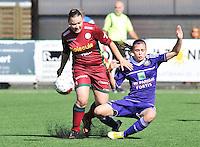 2012.09.22 Dames Zulte-Waregem  - RSC Anderlecht