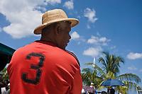 """France/DOM/Martinique/ Saint-Pierre: Lors de  la fête des """"Voiles traditionelles de la Caraïbe et Vieux Grément"""" [Non destiné à un usage publicitaire - Not intended for an advertising use]"""