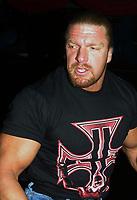 Triple H 2002                                                                              By John Barrett/PHOTOlink