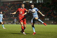 Leyton Orient vs Forest Green Rovers 19-10-21