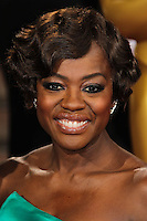 HOLLYWOOD, LOS ANGELES, CA, USA - MARCH 02: Viola Davis at the 86th Annual Academy Awards held at Dolby Theatre on March 2, 2014 in Hollywood, Los Angeles, California, United States. (Photo by Xavier Collin/Celebrity Monitor)
