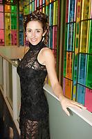 Montreal (Qc) CANADA, September 9, 2007 -<br /> Isabelle Brouillette,<br /> Gala des Gemeaux, Palais des Congres de Montreal.<br /> <br /> <br /> <br /> <br /> PHOTO :  Agence Quebec Presse