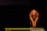 Festival les jalouses du théâtre de l'étoile du Nord le 18 Février 2005....Chorégraphie et mise en scène : Christine Merli - compagnie Camille M..Bande son  : Richard Németh..Lumières : Richard Németh..Vidéo : Richard Németh , Abraham Cohen..Costumes : Christine Merli....Avec : Muriel Bourdeau , Emese Jantner , Christine Merli , Benoît Marechal