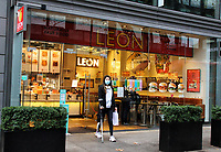 NOV 25 Leon Restaurants seek CVA