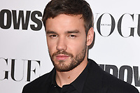"""Liam Payne<br /> arriving for the """"Widows"""" special screening in association with Vogue at the Tate Modern, London<br /> <br /> ©Ash Knotek  D3457  31/10/2018"""