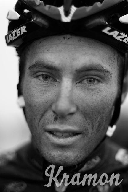 3 Days of West-Flanders, .day 3: Nieuwpoort-Ichtegem.Brian Bulgac post-race