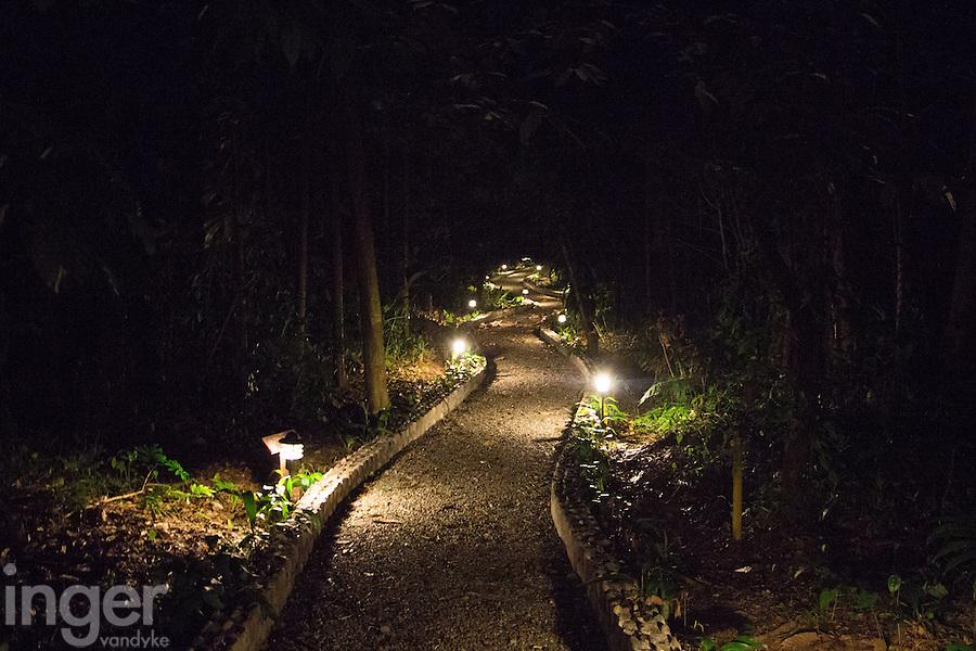 The Lodge at Pico Bonito in Honduras