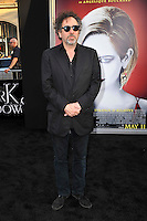 Tim Burton at the premiere of Warner Bros. Pictures' 'Dark Shadows' at Grauman's Chinese Theatre on May 7, 2012 in Hollywood, California. ©mpi35/MediaPunch Inc.