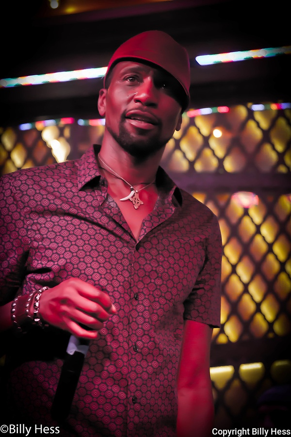 """Actor singer Leon Robinson is the lead vocalist and songwriter of the band, Leon and the Peoples. he began his professional career as a film actor Robinson is best known for his roles as David Ruffin in the TV Movie The Temptations , J.T. Matthews in the Robert Townsend film, The Five Heartbeats, Derice Bannock , Cool Runnings, and as Shep in the basketball drama film, Above the Rim. He also portrayed Saint Martin De Porres in Madonna's controversial music video, """"Like A Prayer."""" Actor singer Leon Robinson, who began his professional career as a film actor best known for his roles as David Ruffin in the TV Movie The Temptations,, J.T. Matthews in the  Robert Townsend film, The Five Heartbeats, Derice Bannock, Cool Runnings, and as Shep in the , basketball drama film, Above the Rim. Actor Singer Leon Robinson and his Band Leon and The Peoples,  Actor singer Leon Robinson and the Peoples,"""