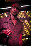 "Actor singer Leon Robinson is the lead vocalist and songwriter of the band, Leon and the Peoples. he began his professional career as a film actor Robinson is best known for his roles as David Ruffin in the TV Movie The Temptations , J.T. Matthews in the Robert Townsend film, The Five Heartbeats, Derice Bannock , Cool Runnings, and as Shep in the basketball drama film, Above the Rim. He also portrayed Saint Martin De Porres in Madonna's controversial music video, ""Like A Prayer."" Actor singer Leon Robinson, who began his professional career as a film actor best known for his roles as David Ruffin in the TV Movie The Temptations,, J.T. Matthews in the  Robert Townsend film, The Five Heartbeats, Derice Bannock, Cool Runnings, and as Shep in the , basketball drama film, Above the Rim. Leon Robinson and his Band Leon and The Peoples."