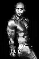 090919 Bodybuilding - Jonah Lomu/Wellington Championships