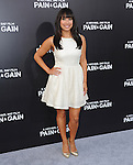 Cheryl Burke at The Paramount Pictures L.A. Premiere of Pain & Gain held at The TCL Chinese Theatre in Hollywood, California on April 22,2013                                                                   Copyright 2013 Hollywood Press Agency