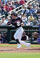 Yu Chang - Cleveland Indians 2019 spring training (Bill Mitchell)