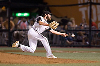 July 15, 2009: Sacramento River Cats pitcher Jay Marshall during the 2009 Triple-A All-Star Game at PGE Park in Portland, Oregon.
