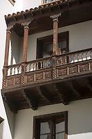 Europe/Espagne/Iles Canaries/Tenerife/Santa Cruz de Tenerife: