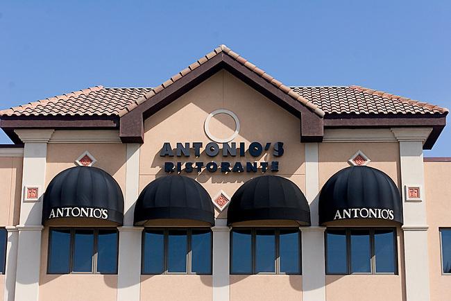 Antonio's Ristorante, The Fountains Plaza, Orlando, Florida