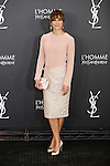 Mariam Hernandez attends L'Homme from Yves Saint Laurent event in Madrid, Spain. February 29, 2016. (ALTERPHOTOS/Victor Blanco)