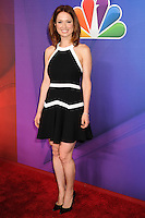 NEW YORK CITY, NY, USA - MAY 12: Ellie Kemper at the 2014 NBC Upfront Presentation held at the Jacob K. Javits Convention Center on May 12, 2014 in New York City, New York, United States. (Photo by Celebrity Monitor)